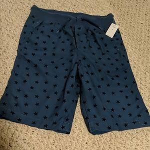 Boys XXL blue GAP shorts